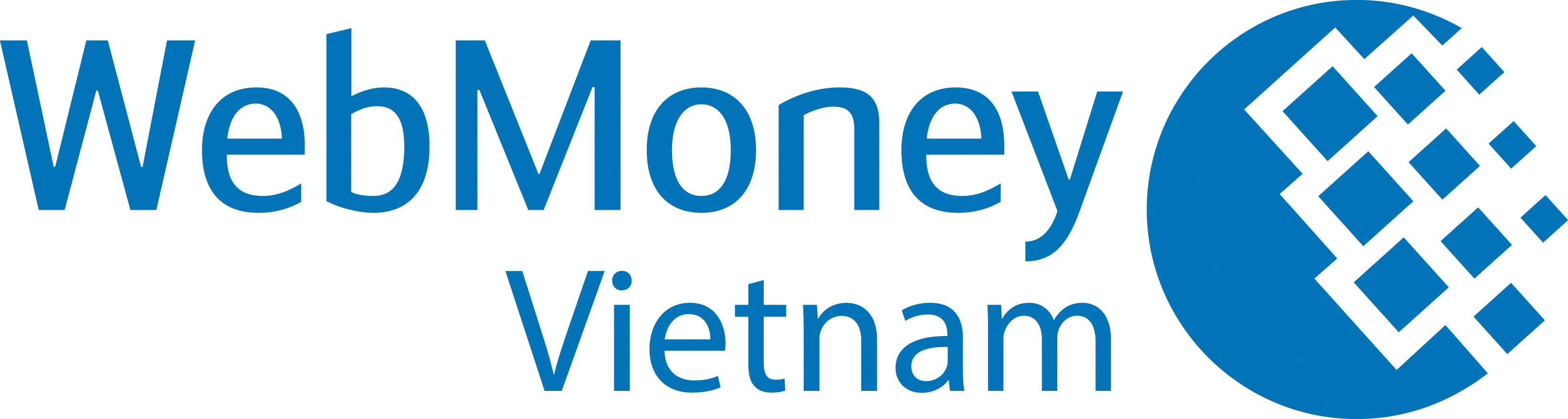 cong thanh toan web money